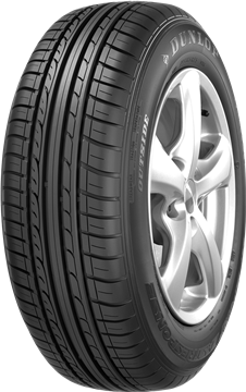 DUNLOP 195/65R15 91T SP FASTRESPONCE MO